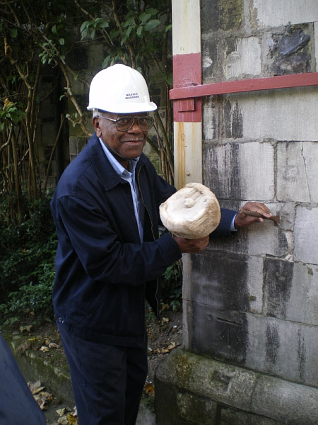 Sir Trevor MacDonald Patron of the Tower Appeal